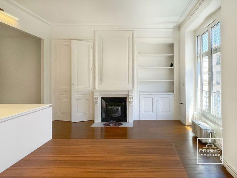 Vente appartement Lyon 6ème 649000€ - Photo 14