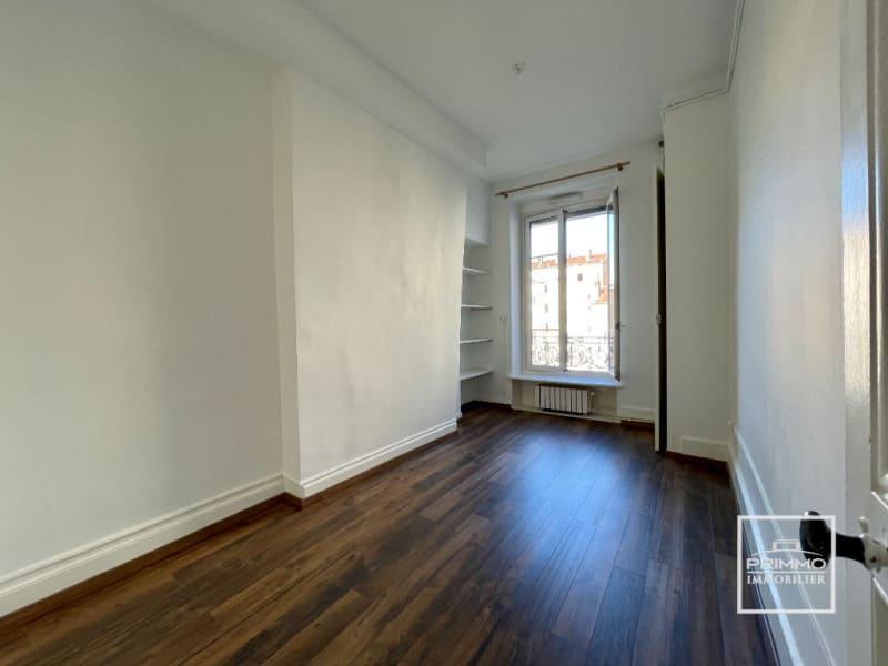 Vente appartement Lyon 6ème 649000€ - Photo 15