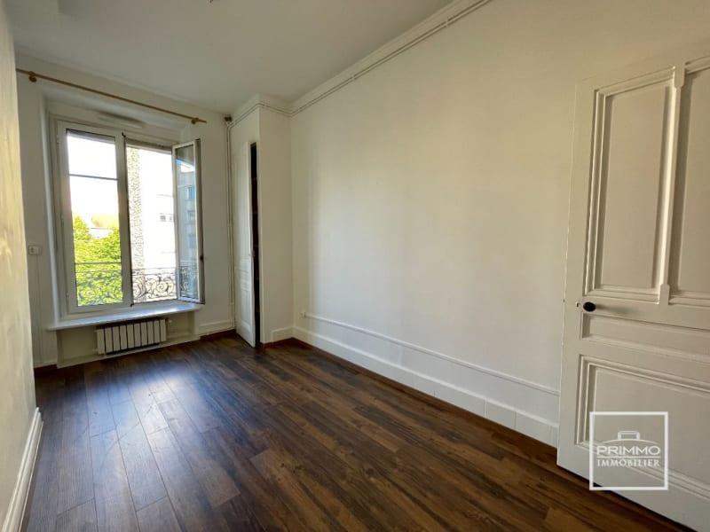 Vente appartement Lyon 6ème 649000€ - Photo 16