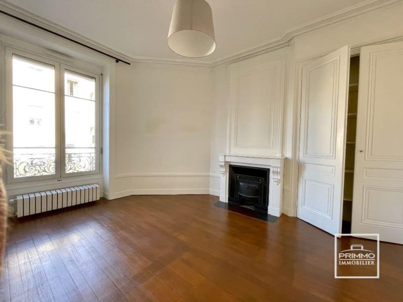 Vente appartement Lyon 6ème 649000€ - Photo 17
