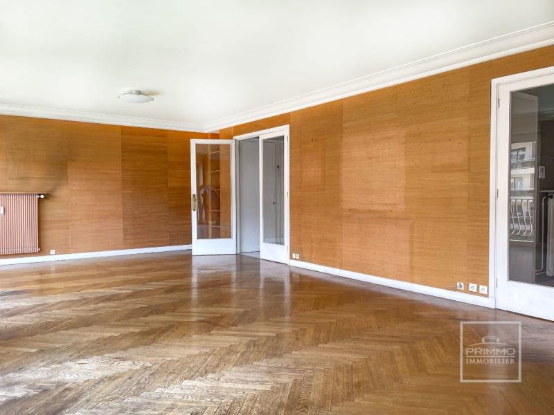 Vente appartement Lyon 6ème 690000€ - Photo 1