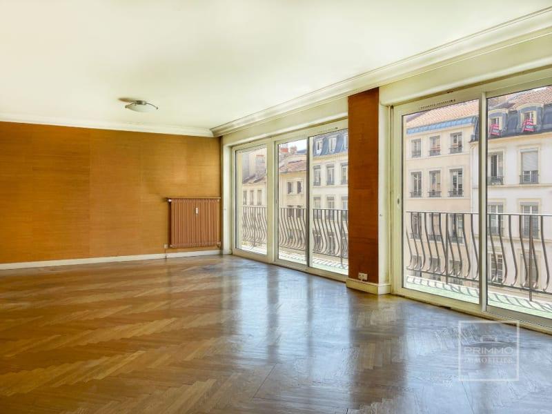 Vente appartement Lyon 6ème 690000€ - Photo 2