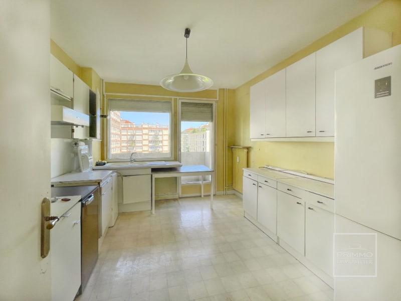 Vente appartement Lyon 6ème 690000€ - Photo 4