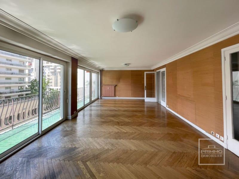 Vente appartement Lyon 6ème 690000€ - Photo 5