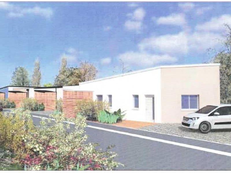 Sale house / villa Montreuil juigne 276500€ - Picture 1