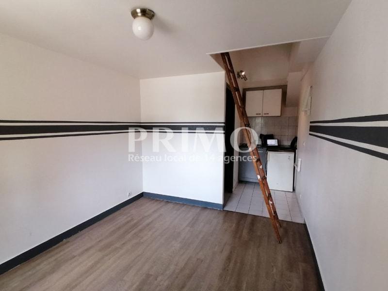 Location appartement Chatenay malabry 596€ CC - Photo 1