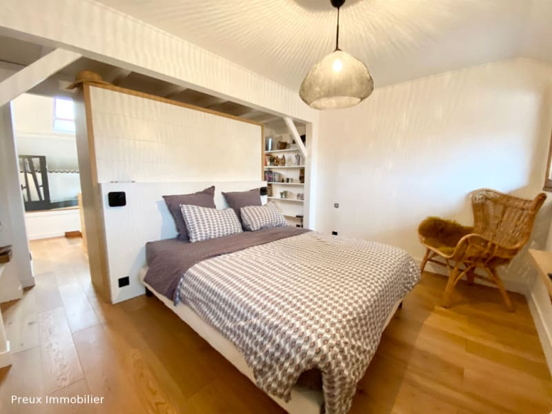 Vente appartement Annecy 574000€ - Photo 7