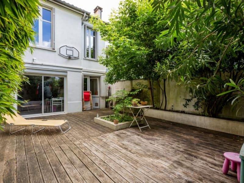 Sale house / villa Bordeaux 1085000€ - Picture 1