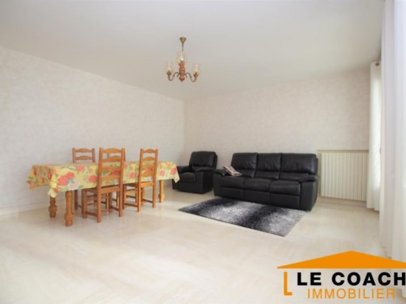 Vente maison / villa Gagny 484000€ - Photo 1