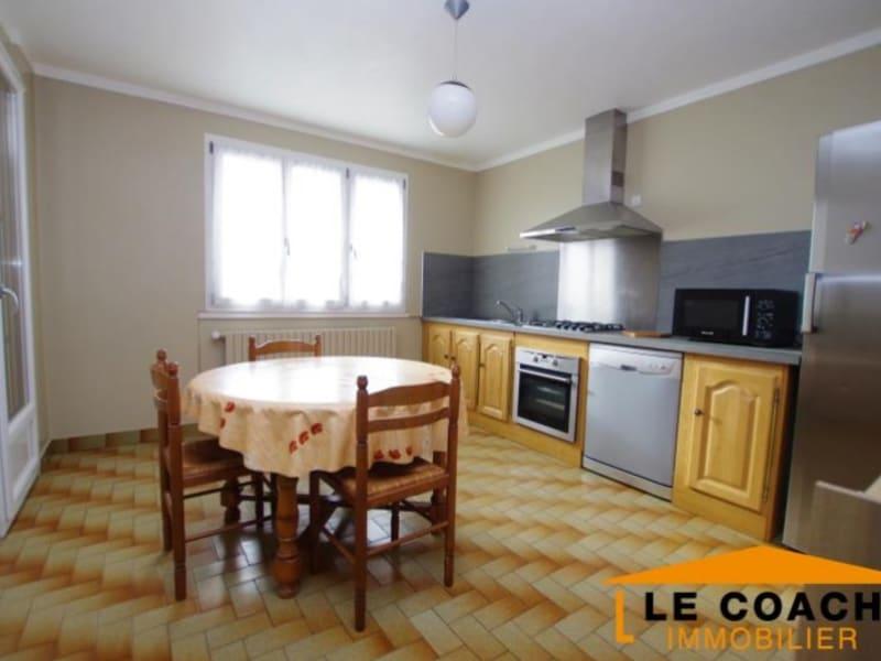 Vente maison / villa Gagny 484000€ - Photo 4