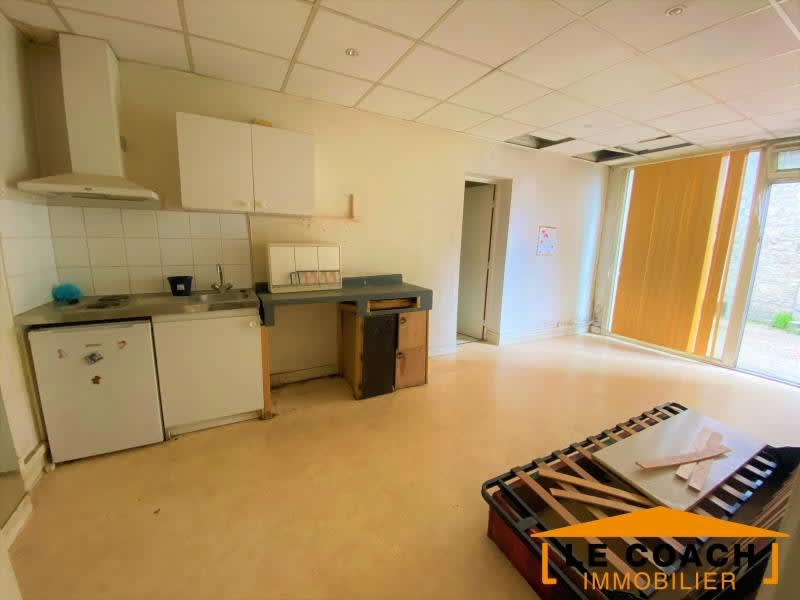 Sale empty room/storage Gagny 80000€ - Picture 1
