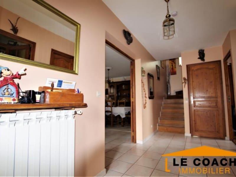 Sale house / villa Gagny 436800€ - Picture 2