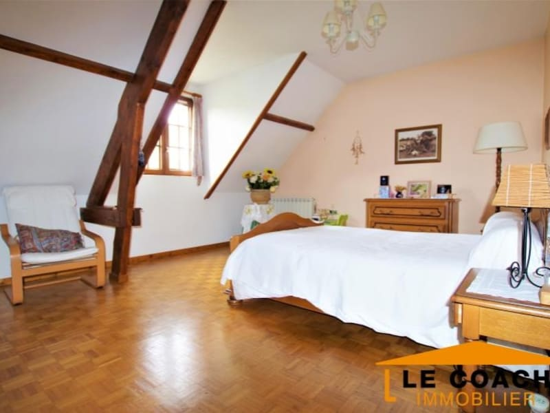 Sale house / villa Gagny 436800€ - Picture 7
