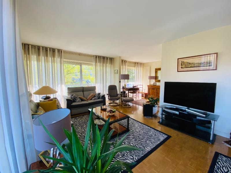 Sale apartment Chantilly 359000€ - Picture 2