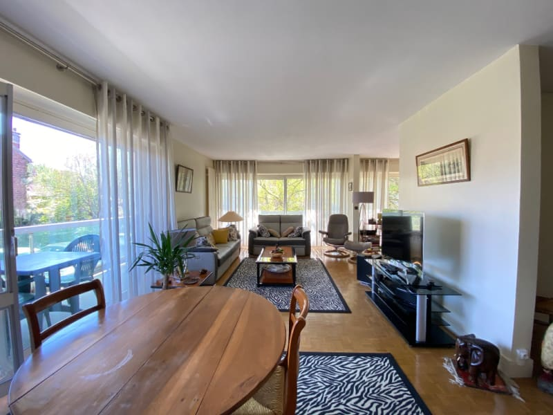 Sale apartment Chantilly 359000€ - Picture 5