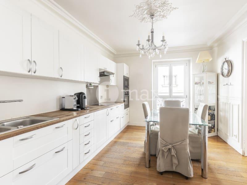 Vente appartement Levallois perret 899000€ - Photo 2