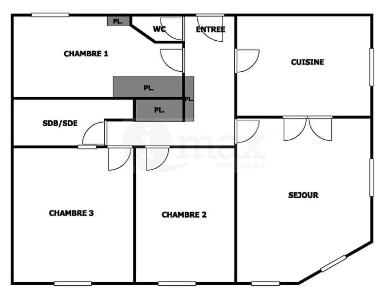 Vente appartement Levallois perret 899000€ - Photo 7