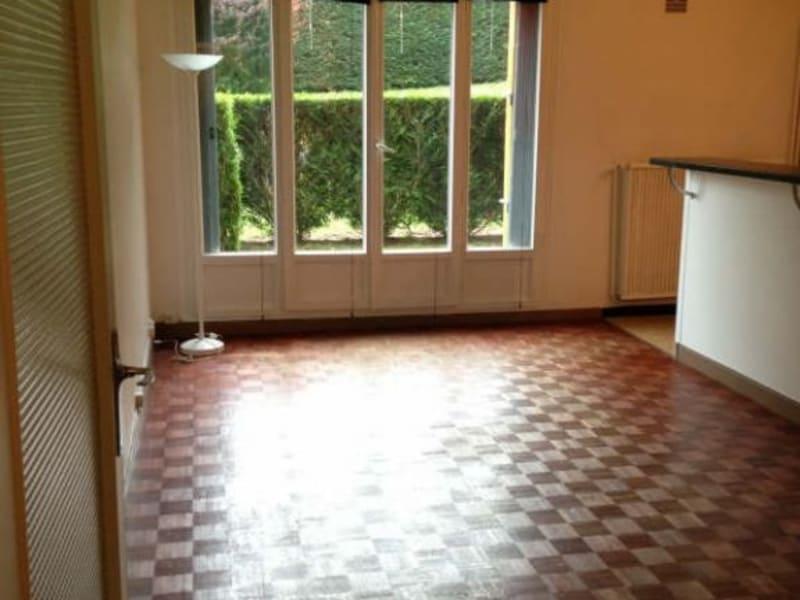 Rental apartment Villemomble 650€ CC - Picture 2