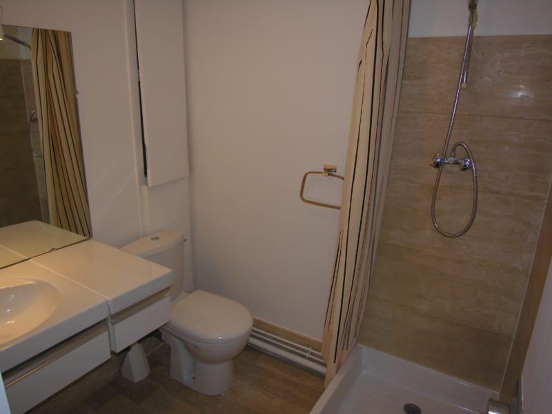 Rental apartment Issy les moulineaux 758€ CC - Picture 4