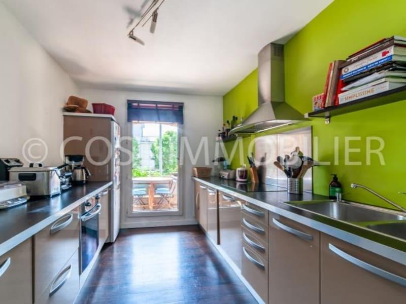 Vente appartement Asnieres sur seine 419000€ - Photo 4