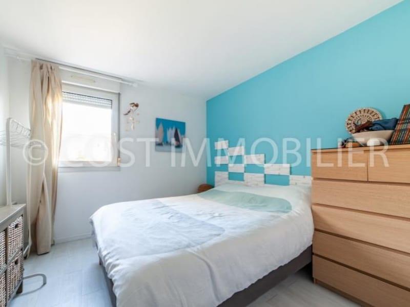Vente appartement Asnieres sur seine 419000€ - Photo 6