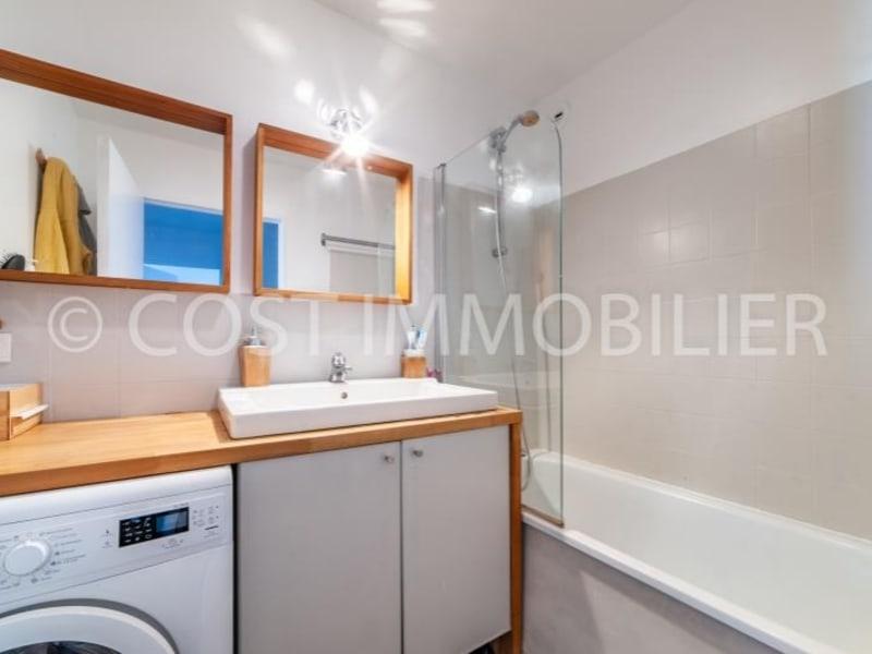 Vente appartement Asnieres sur seine 419000€ - Photo 7