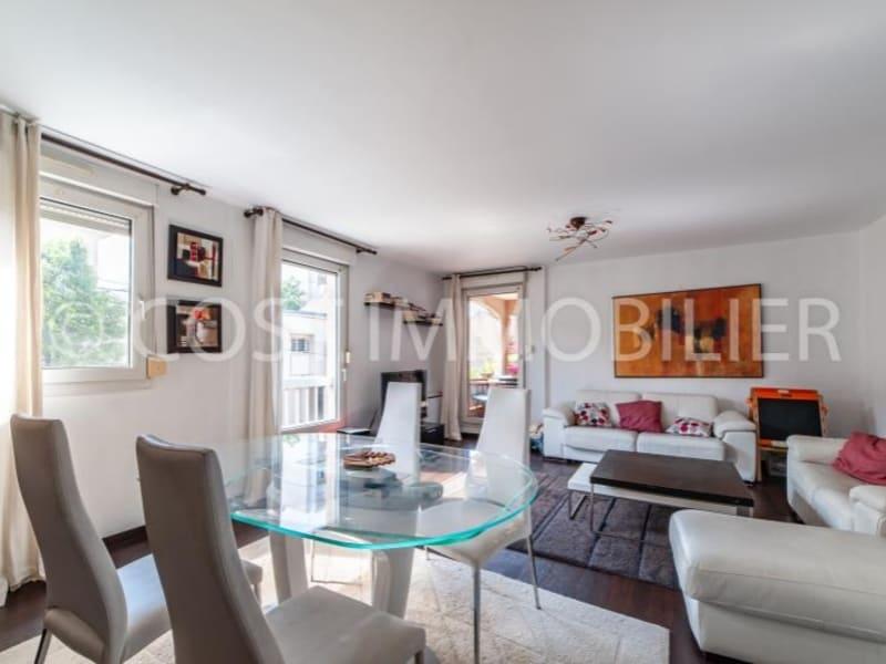 Vente appartement Asnieres sur seine 419000€ - Photo 8
