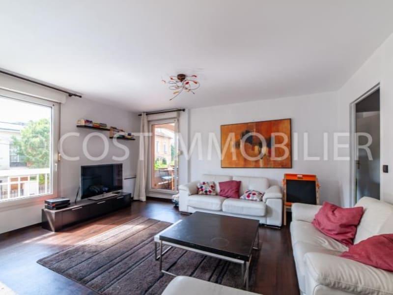 Vente appartement Asnieres sur seine 419000€ - Photo 9