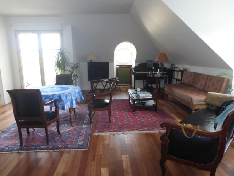 Location appartement Verrieres le buisson 2500€ CC - Photo 1
