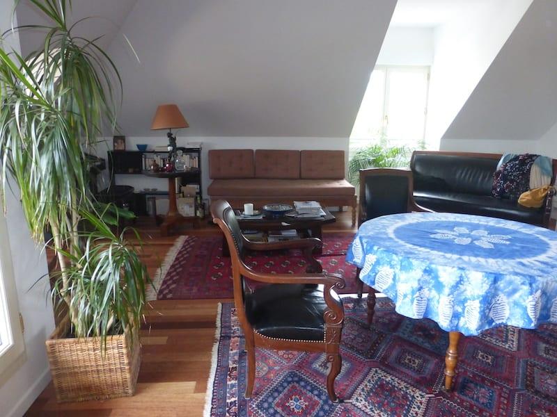 Location appartement Verrieres le buisson 2500€ CC - Photo 2