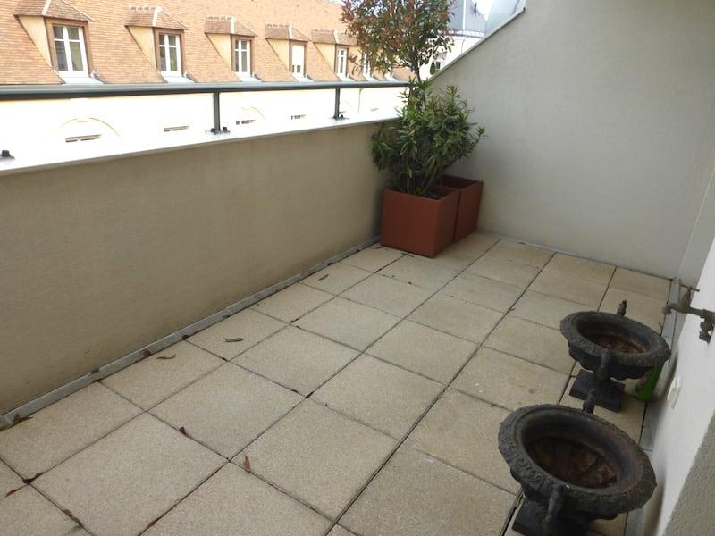 Location appartement Verrieres le buisson 2500€ CC - Photo 9