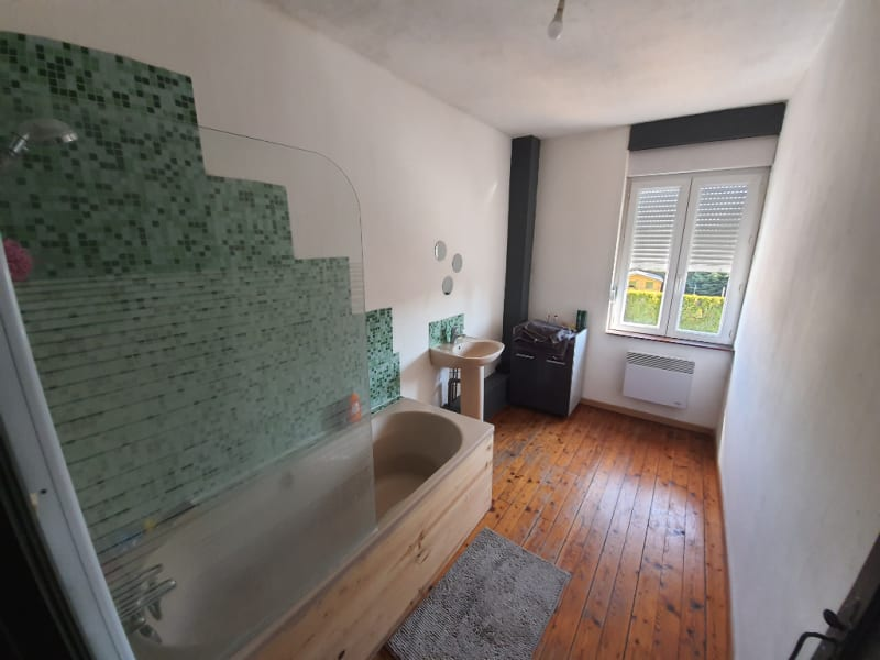 Sale house / villa Racquinghem 131000€ - Picture 2