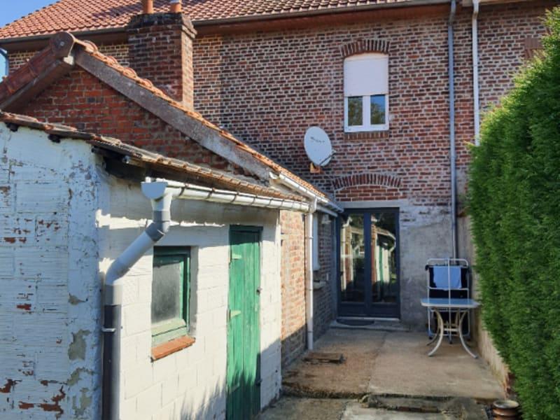 Sale house / villa Racquinghem 131000€ - Picture 8
