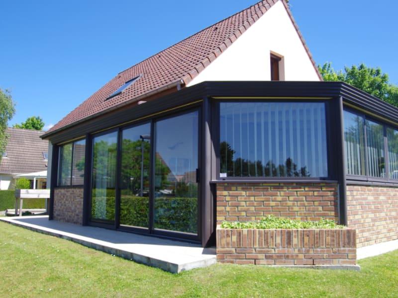 Sale house / villa Gauchy 216700€ - Picture 2