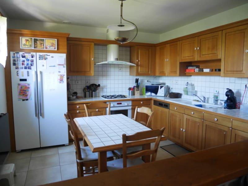 Sale house / villa Gauchy 216700€ - Picture 3
