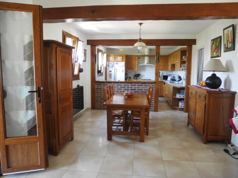 Sale house / villa Gauchy 216700€ - Picture 4