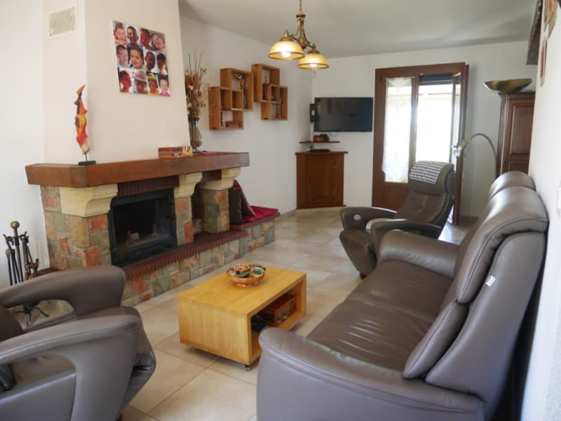 Sale house / villa Gauchy 216700€ - Picture 9