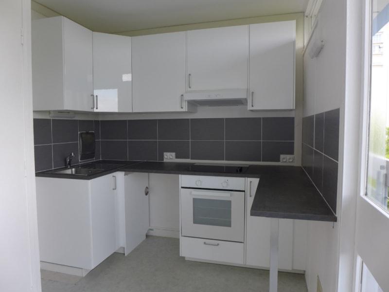 Location appartement Rennes 600€ CC - Photo 1