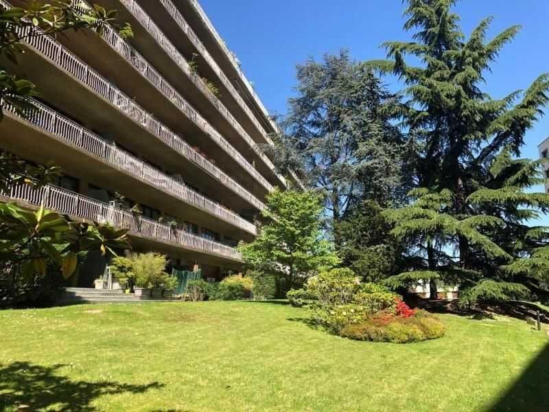 Vente appartement St cloud 795000€ - Photo 1