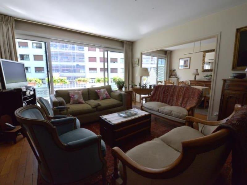 Vente appartement St cloud 795000€ - Photo 5