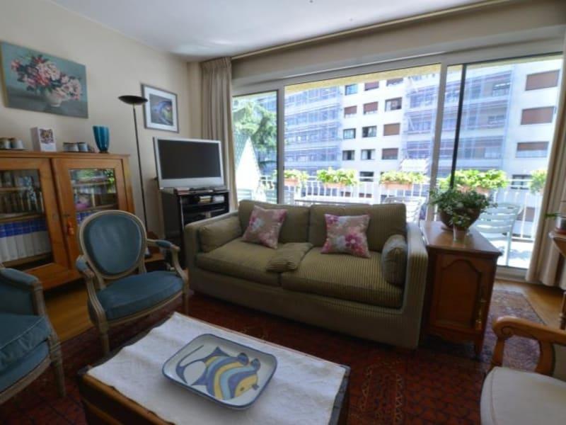 Vente appartement St cloud 795000€ - Photo 7
