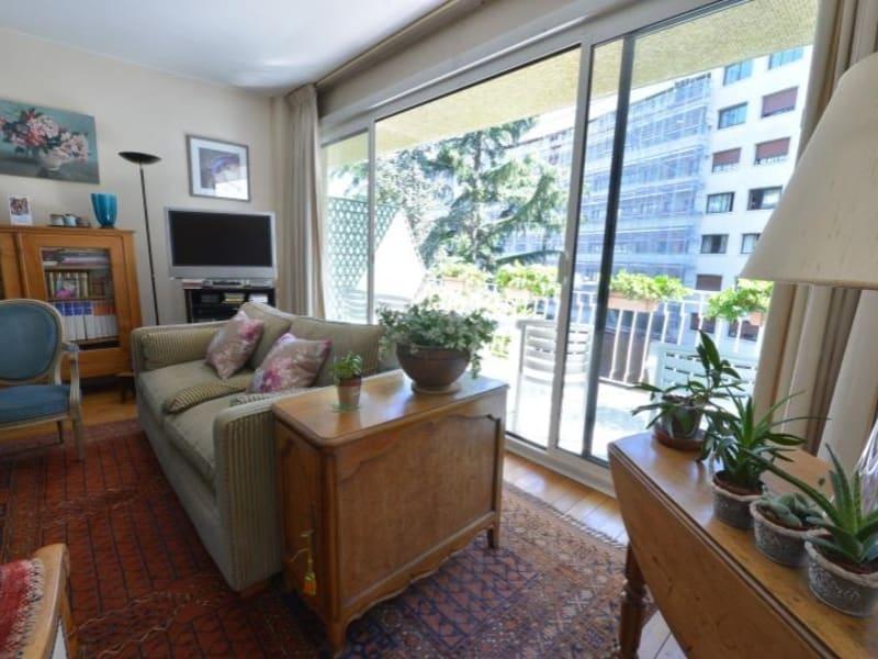 Vente appartement St cloud 795000€ - Photo 8