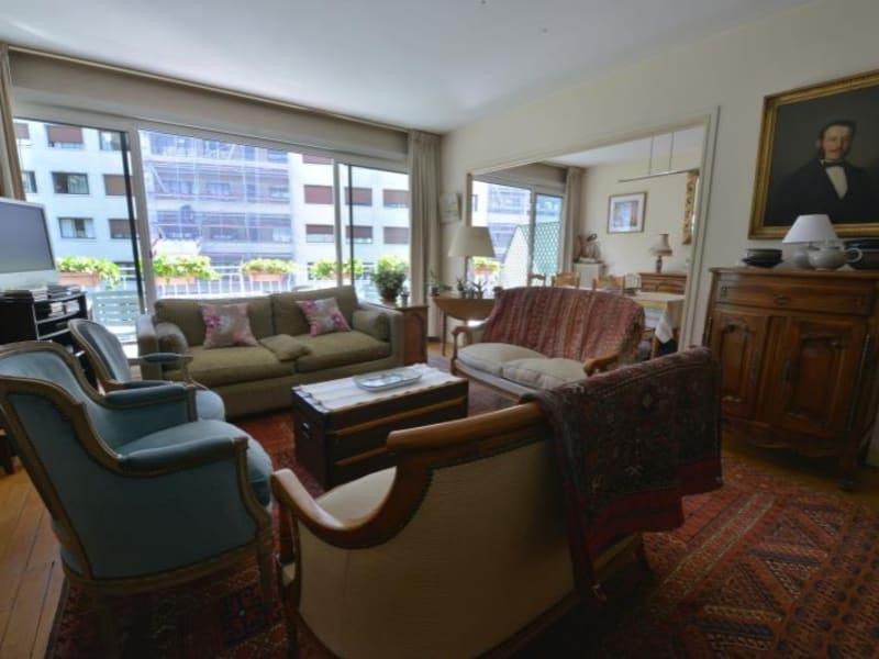 Vente appartement St cloud 795000€ - Photo 9