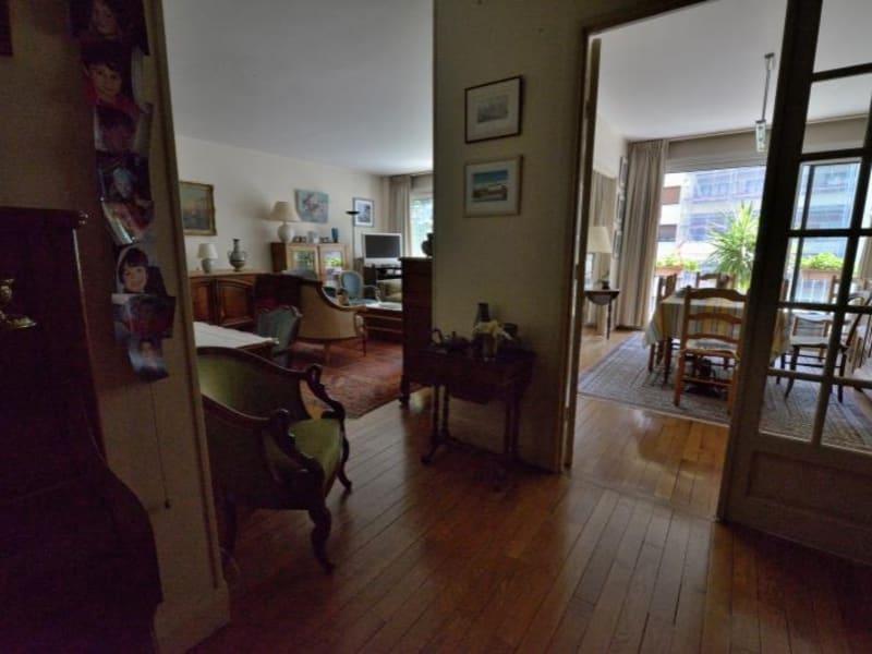 Vente appartement St cloud 795000€ - Photo 10