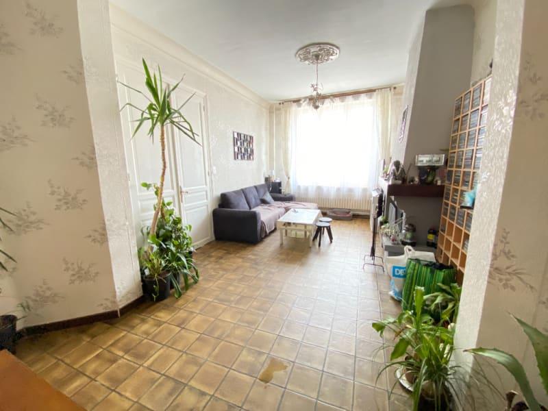 Vente maison / villa Fresnes sur escaut 159000€ - Photo 9