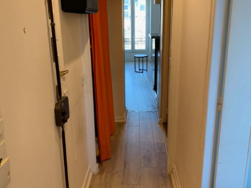 Verkauf wohnung Paris 13ème 288000€ - Fotografie 2
