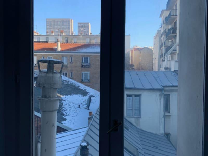 Verkauf wohnung Paris 13ème 288000€ - Fotografie 5
