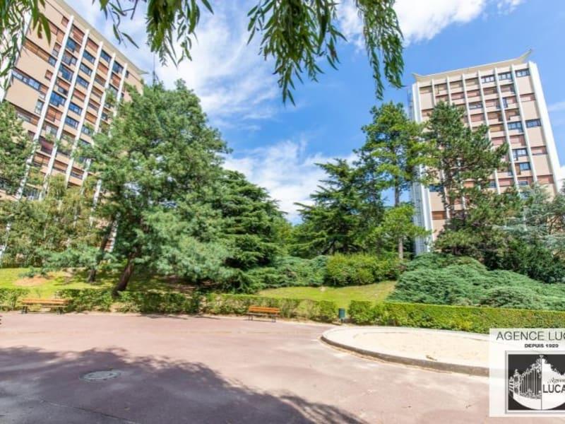 Vente appartement Verrieres le buisson 335000€ - Photo 1