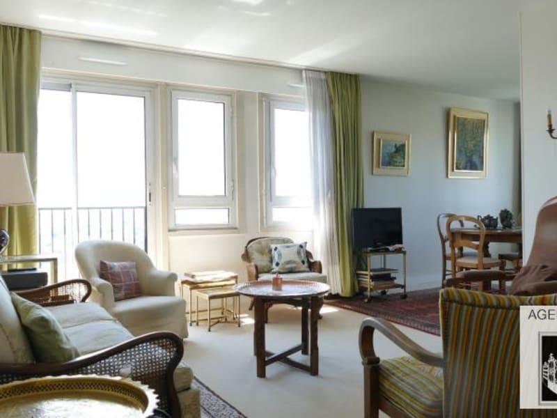 Vente appartement Verrieres le buisson 335000€ - Photo 3
