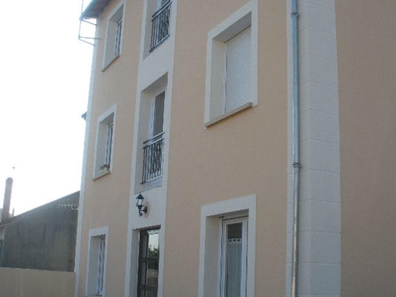 Rental apartment Conflans sainte honorine 665€ CC - Picture 2
